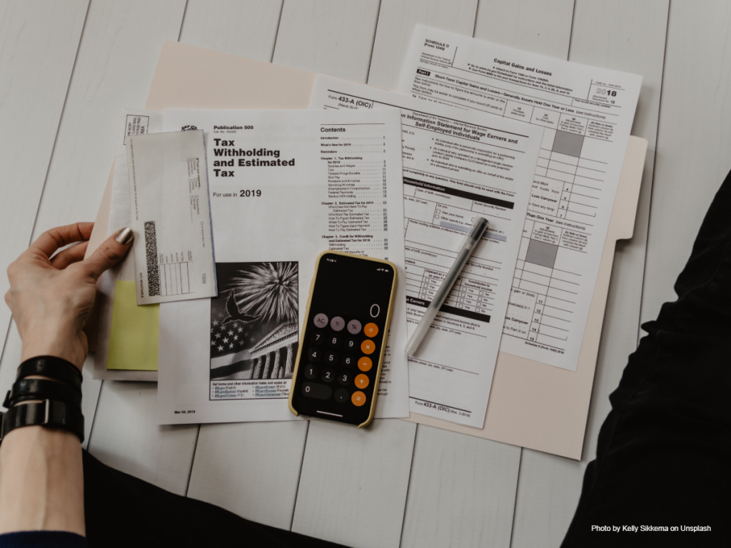 Creative Accounting & Tax Planning