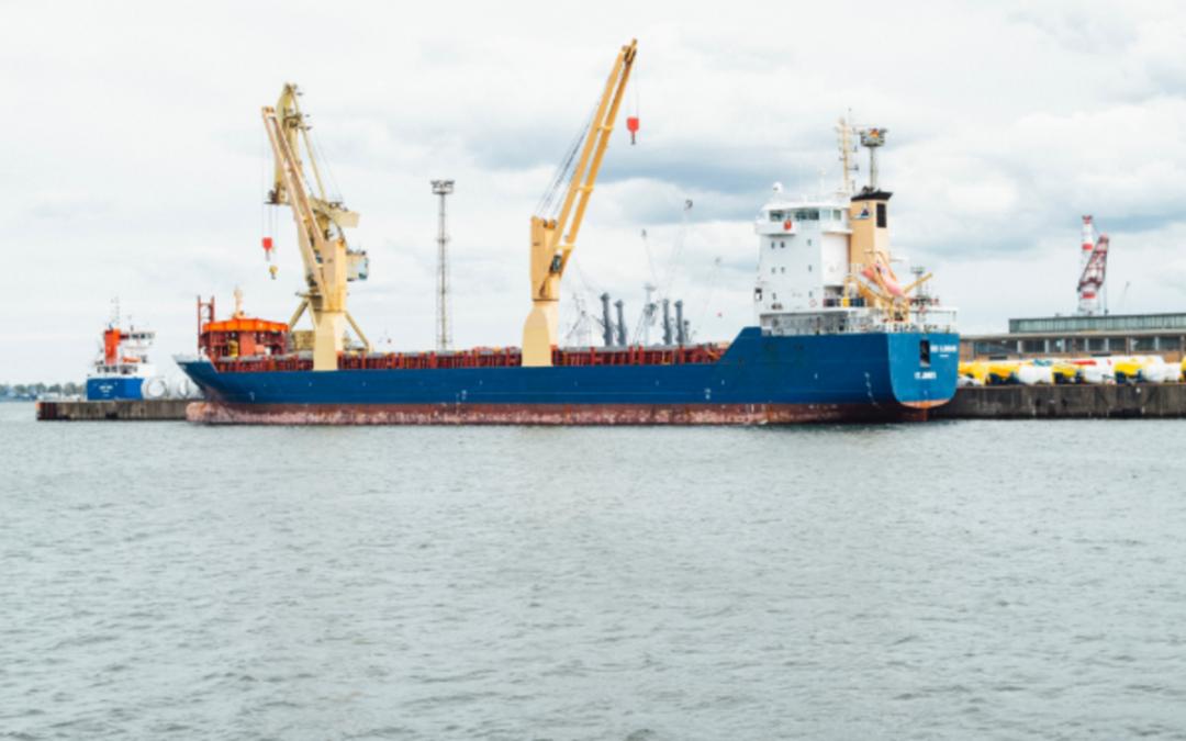 Perhitungan & Dokumen Ekspor Impor