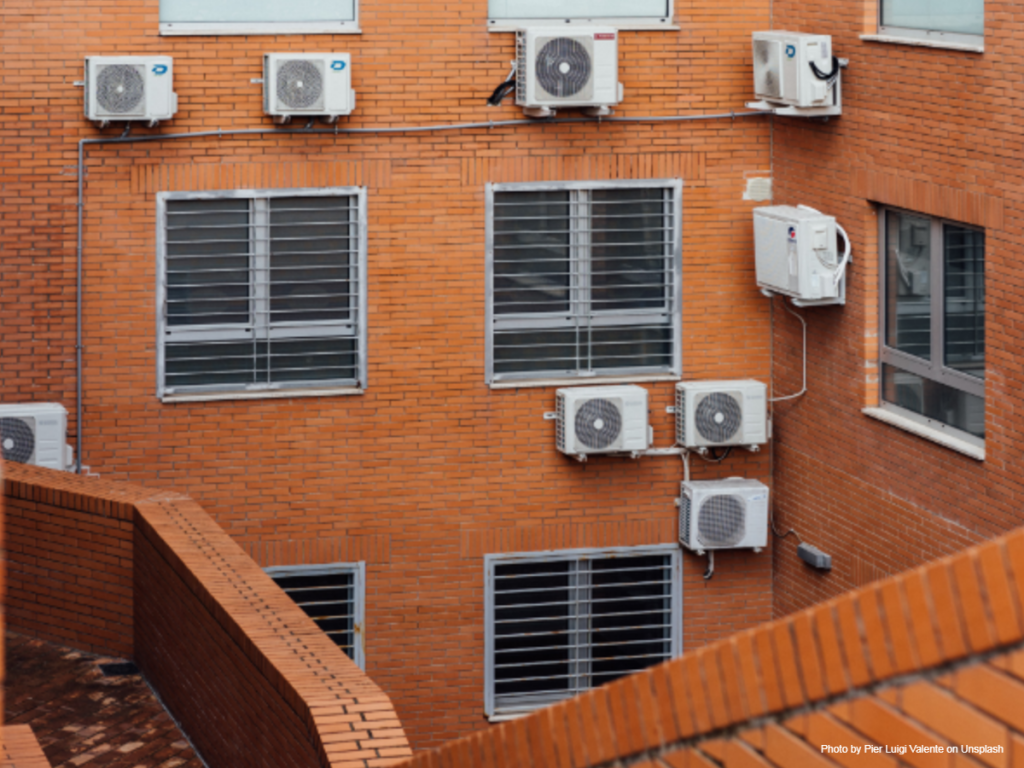 air conditioning HVAC course