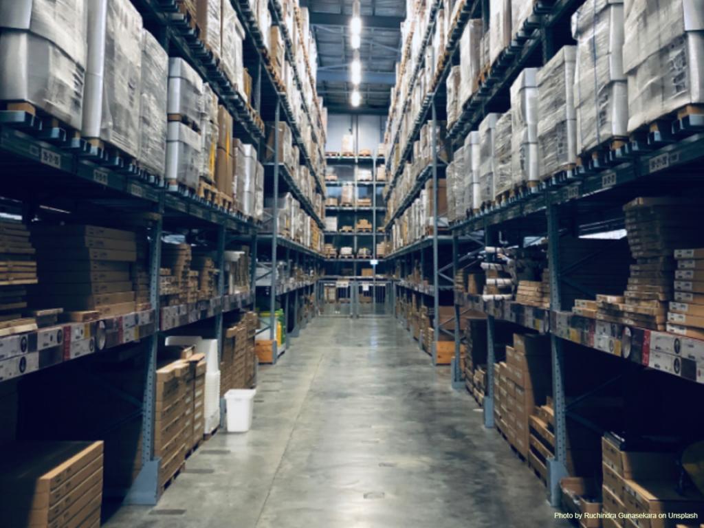 Pelatihan Auditing Warehouse Performance