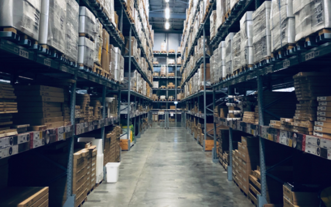 AUDITING WAREHOUSE PERFORMANCE : TEKNIK DAN STUDI KASUS
