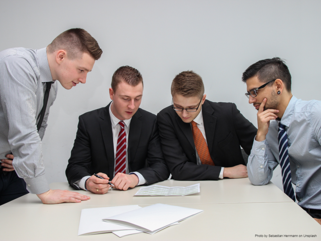 administrasi kontrak dan negosiasi