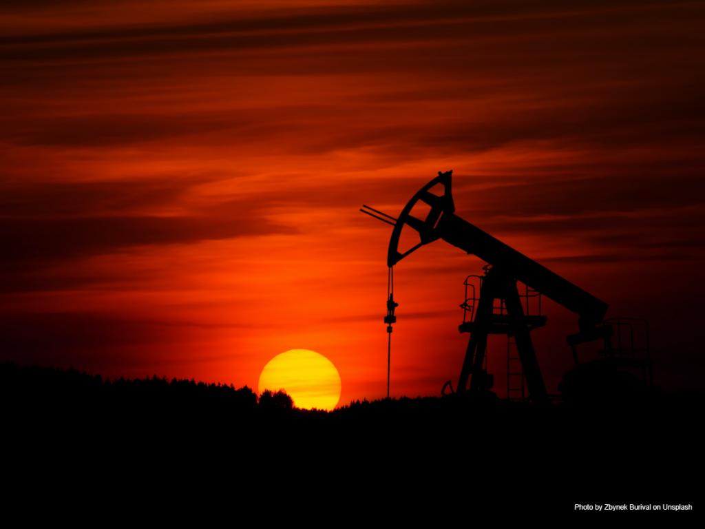 pelatihan HSE GAS OIL
