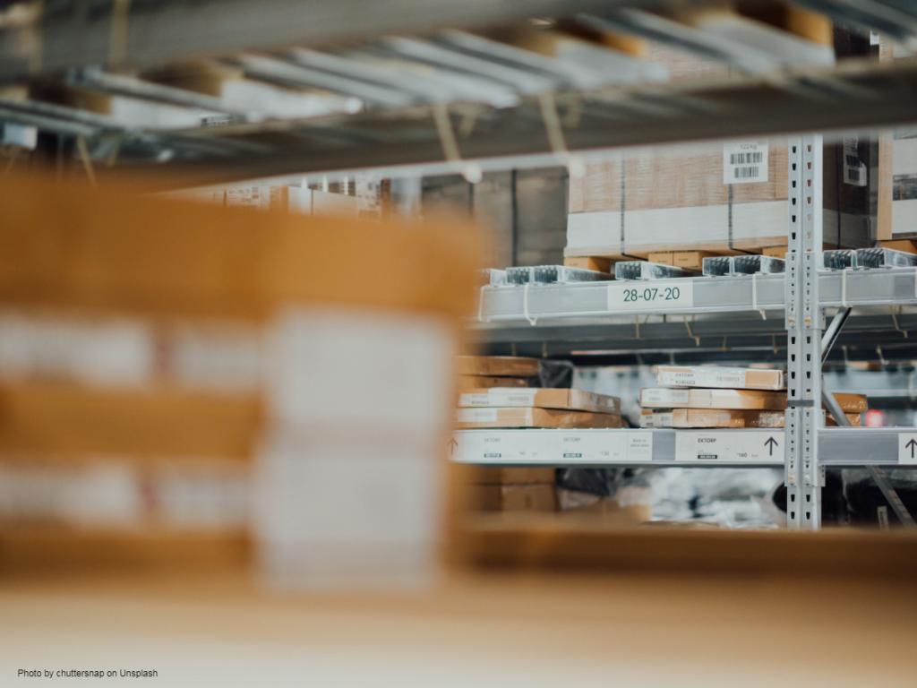 Inventory Management (Manajemen Persediaan)