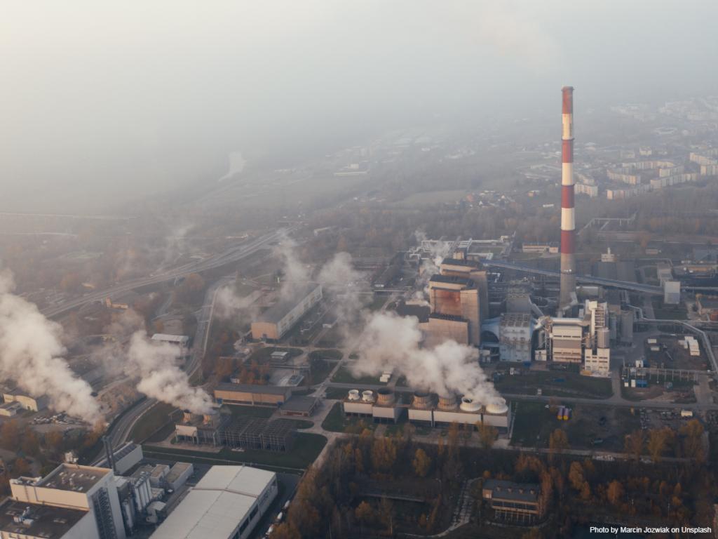 Pelatihan Kontrol Pencemaran Udara